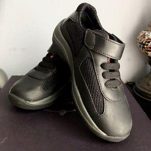 Prada Sneakers boys toddler.